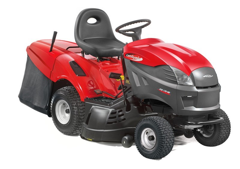 Tractor cortacésped PTX 170 HD